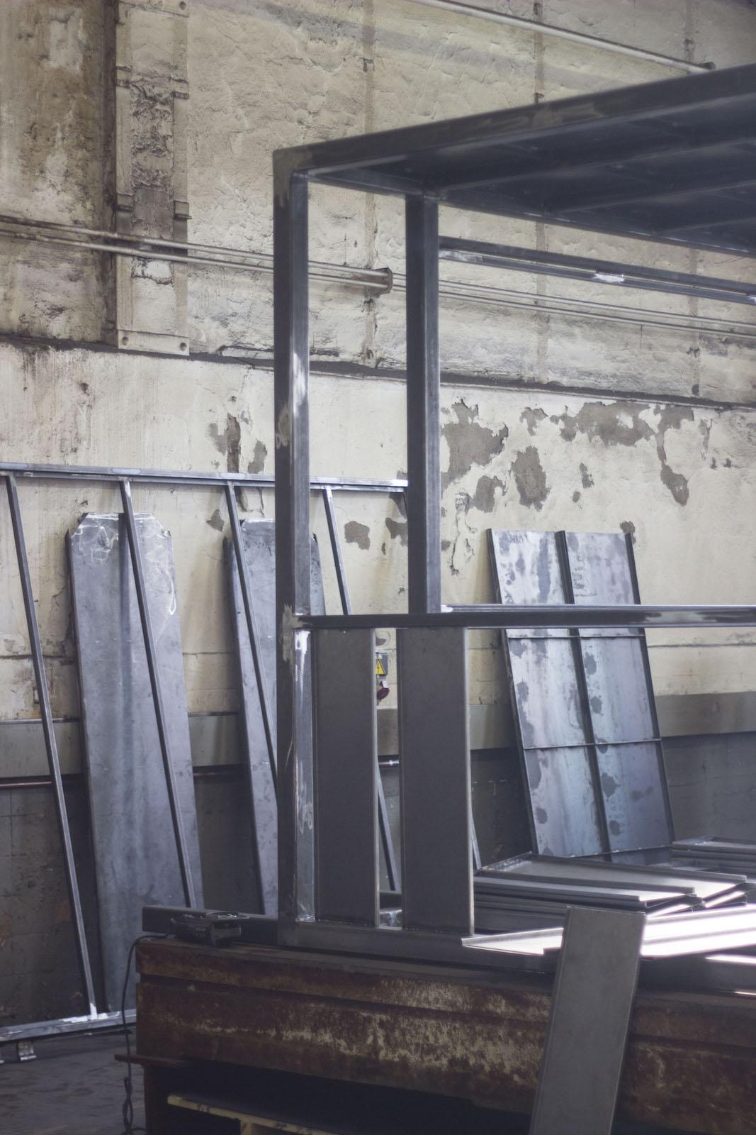 Die Küche wächst, der Truck schwindet - Refugees\' Kitchen